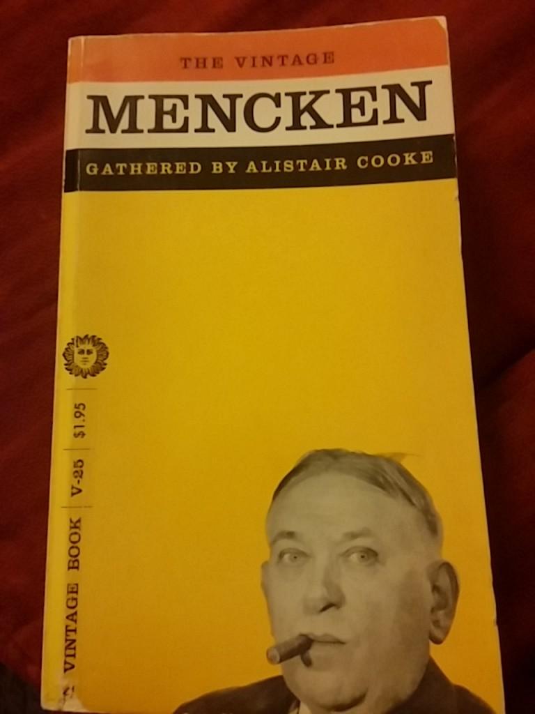 HR Mencken - Client Gift