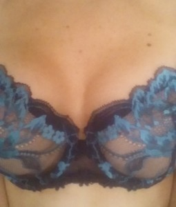 new orleans escort annie pretty blue lace bra 2